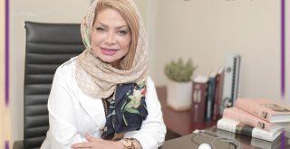 دکتر سهیلا نانکلی (جراح زیبایی زنان در کرمانشاه)